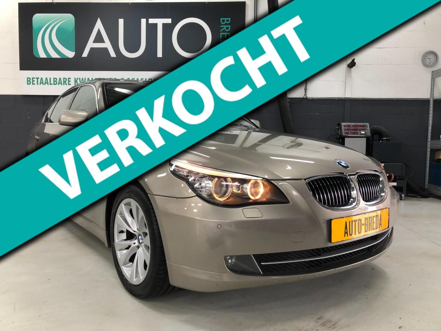 BMW-5 Serie-0
